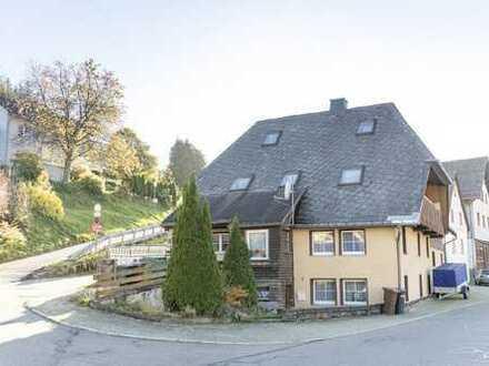 5-Familienhaus in Vöhrenbach