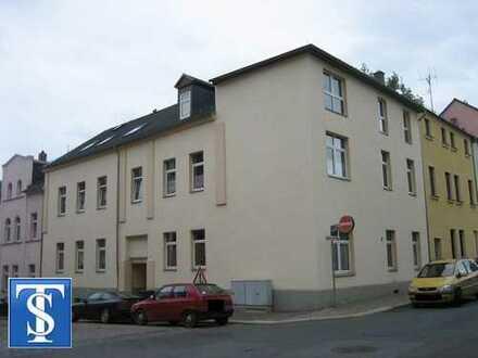 3-Zimmer-Wohnung im DG zusätzlich mit großem Abstellraum im Spitzboden in Plauen