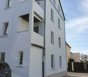 Erstbezug nach Sanierung mit Balkon: Wohnungen ab 3,5-Zimmer bis 5 Zimmer in Wurzen