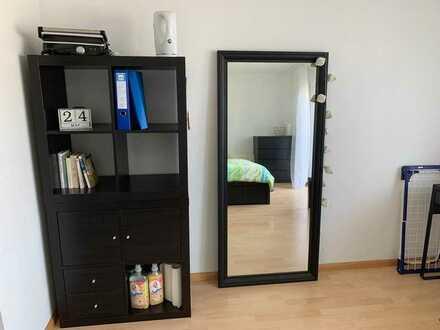1 Zimmer Appartment für Studenten in Nähe der Universität