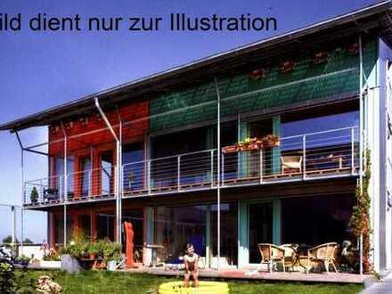 PentHaus- Wohnung auf dem Sonnenschiff im beliebtem Stadtteil Freiburg- Vauban
