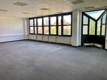 Büroflächen ab 112m² zu vermieten *provisionsfrei direkt vom Eigentümer*