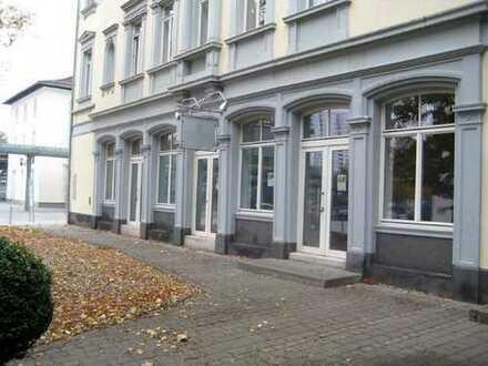 Attraktive Büroräume am Hauptbahnhof von Kaiserslautern