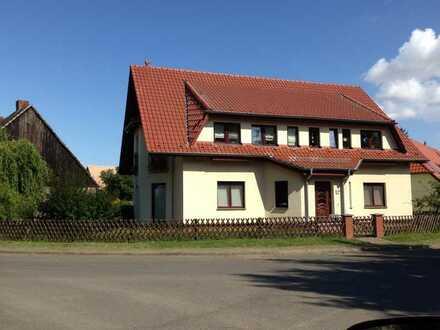 Idyllisches Wohnen im Grünen zwischen Greifswald und Demmin