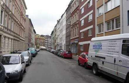 Helle, modernisierte 3-Zimmer Wohnung im Frankenberger Viertel
