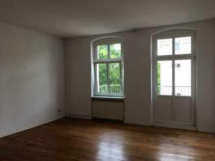 3-Zimmer-Altbau-Wohnung in Potsdam, Öffentliche Besichtigung am 26.07.19 um 8:00 Uhr (Ohne Anmeldung