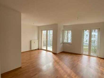 Schöne und helle 2-Zimmer Wohnung im beliebten Hansapark