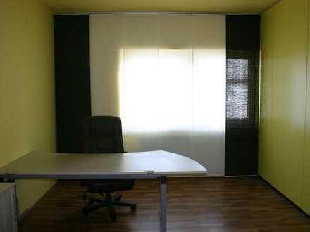 Mikrobüro von 10 bis 22m² inkl. Nutzung von Konferenzraum und Küche