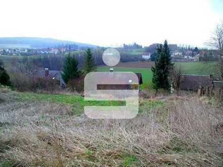 Grundstück in Arzberg