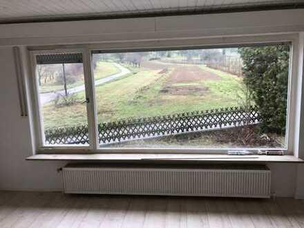 Freundliche Wohnung mit 4 Zimmern mit Blick auf die Weinberge von Weinstadt