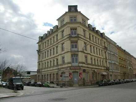 Vermietete Eigentumswohnung in Dresden