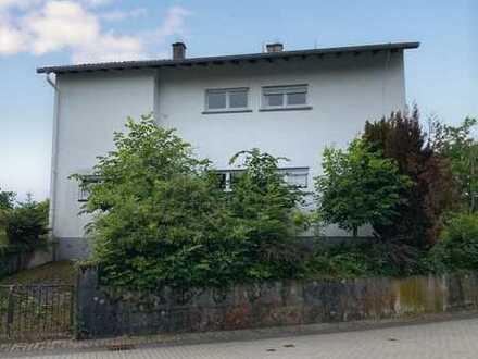 Hohenzollernstraße! Ein- bis Zweifamilienhaus