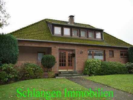 00/640 Einfamilienhaus mit Garage und Geräteraum in Saterland / OT Scharrel