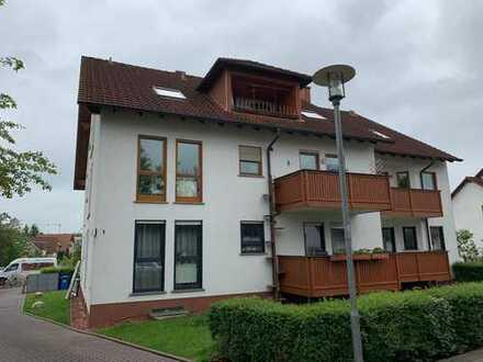 3 Zimmer Wohnung in Aschaffenburg -Schweinheim