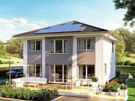 E&Co.- Projektion Townhhouse / EFH in hochwertiger Ausstattung vorbereitetes Smart-Home u.a.