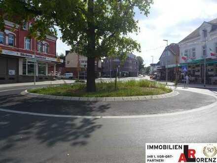 LORENZ-Angebot in guter Bochumer Vorortlage: Interessant für Büro oder Praxis. Laden mit 60 m².