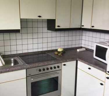 Appartement in der Bochumer Innenstadt