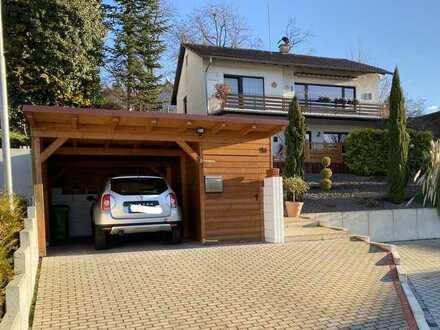 freistehendes Einfamilienhaus, mit Einbauküche in Wiesloch OT