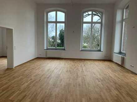 Helle, lichtdurchflutete Wohnung in Kornelimünster