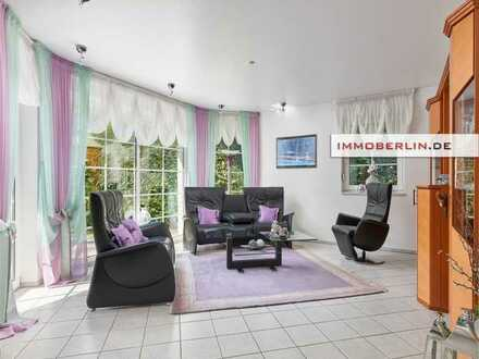 IMMOBERLIN.DE: Toplage! Feines Haus mit Südwestgarten & sehr adrettem Ambiente