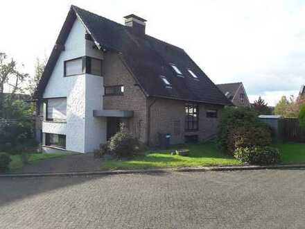 Einfamilienhaus in Haltern