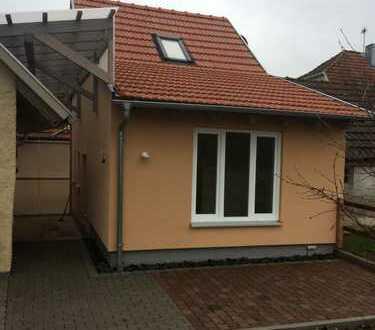 Schönes, geräumiges Haus mit zwei Zimmern in Rhön-Weimarschmieden, Fladungen