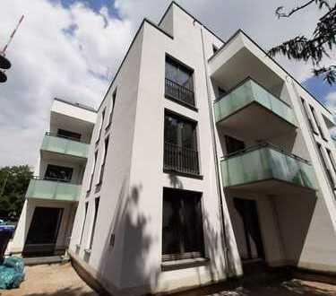 Tolle 3 Zimmer Neubauwohnung mit großer Loggia, Tageslichtbad Wanne + Dusche zum 01.10.2020