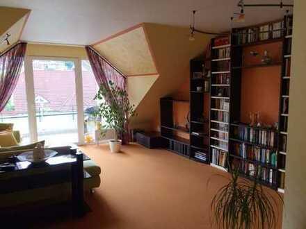 Schöne, geräumige drei Zimmer Wohnung in Main-Spessart (Kreis), Marktheidenfeld