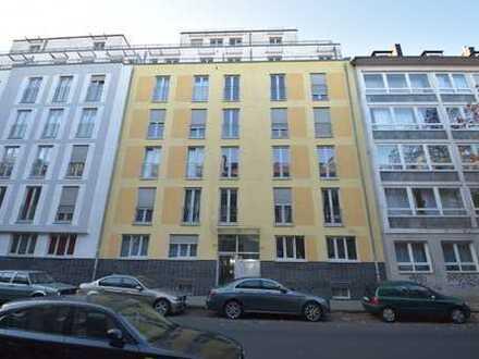 Attraktive und moderne 3-Zimmer-Wohnung mit großer Loggia und TG-Stellplatz