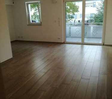 Schöne, geräumige und neuwertige 1 Zimmer Wohnung in Ansbach von PRIVAT