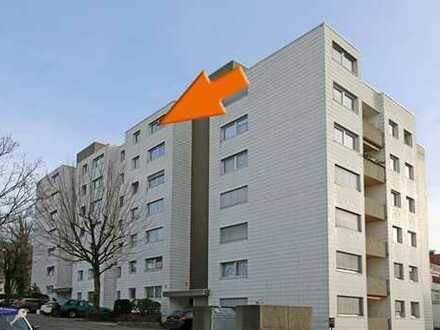 3,5 Zimmer Penthousewohnung mit Garage