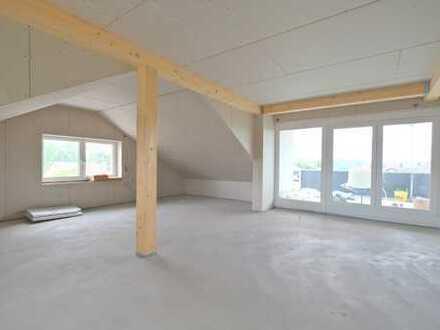 Vollständig saniertes Penthouse mit großer Dachterrasse!