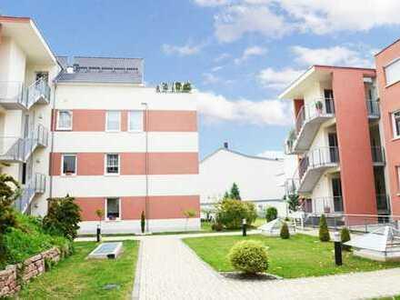 Gemütliche 3-Zimmerwohnung in begehrter Wohnlage von Neustadt