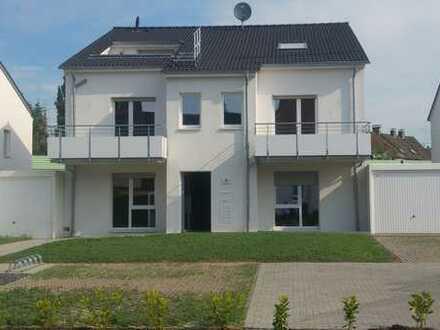 Erstbezug mit Terrasse und Garten: stilvolle 3,5-Zimmer-EG-Wohnung in Dortmund