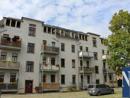 gefragte Single Wohnung, als Rendite Objekt mit Stellplatz