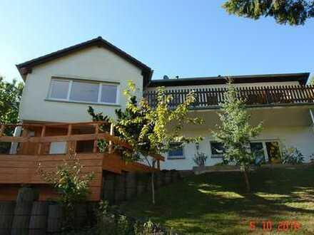 Einfamilienhaus in idyllischer Lage mit vier Zimmern in Bad Liebenzell, Ortsteil Beinberg