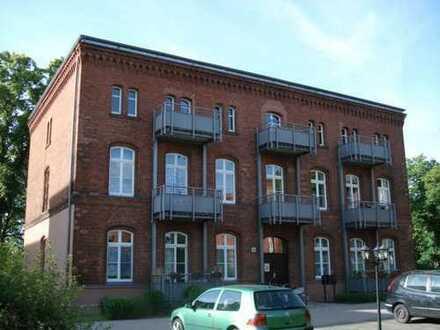 Bild_Kleine, gemütliche 1-Zi. Wohnung mit Balkon