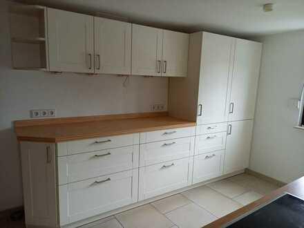 Gepflegte 5-Raum-Wohnung mit Balkon und Einbauküche in Trossingen