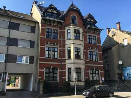 Stilvoll und großzügig: modernisierte 3 1/2-4 1/2-Zi- Wohnung in stadtnaher Lage von Schwerte