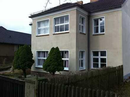 Charmantes Haus mit sechs Zimmern und Garten in Alt-Hohenschönhausen