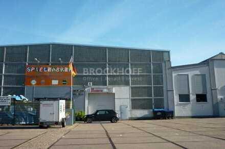 Bochum Mitte | 489 - 1.975 m² | 2,50 - 7,50 EUR