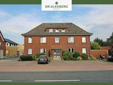 Renovierungsbedürftiges Mehrfamilienhaus mit Potential in Kattenvenne