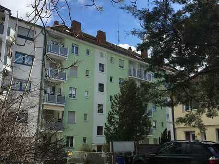 schöne Dachgeschoßwohnung zu verkaufen
