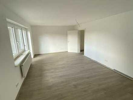 Kernsanierte Wohnung in Bindlach mit großer Sonnenterrasse sucht neue Mieter