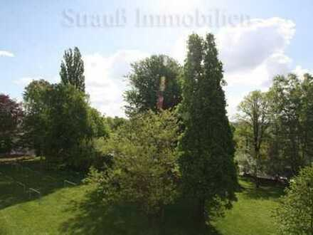 Objektvideo! Super Lage am Stadtpark...Balkon...Laminat