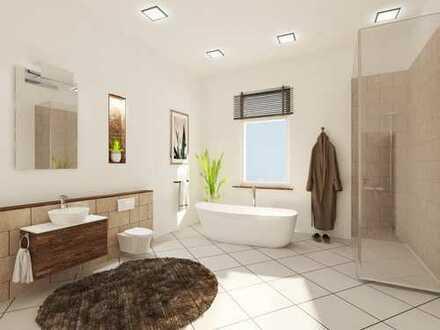 Geräumige 4 Zi Luxus-Penthousewohnung mit XXL Terrasse, Balkon und 2 Bäder