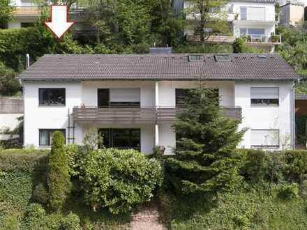 Kurfristig beziehbares Einfamilienhaus in HD-Ziegelhausen