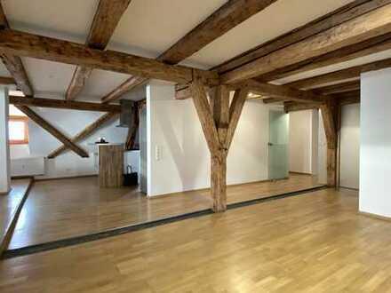 Exklusive Büro- oder Praxisräume im Herzen Ulms