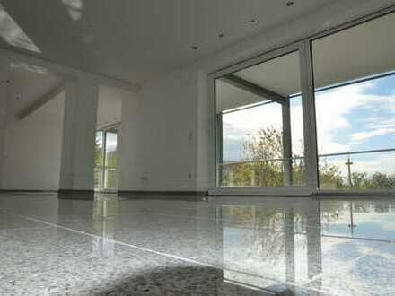 Schriesheim-Branich:Die BESONDERE 3,5 Zimmer-Maisonette-Wohnung