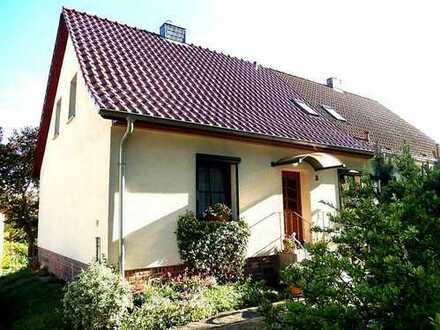 Dr. Lehner Immobilien NB -  Liebevoll sanierte DHH in ländlicher Idylle 1/2 Std. von Greifswald